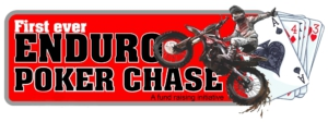 Enduro Poker Chase